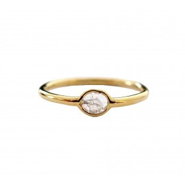 BAGUE MONSOON DIAMANT -MONSOON DIAMOND RING