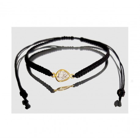 BRACELET MONSOON POLKI DIAMANT - MONSOON POLKI DIAMOND BRACELET