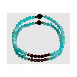 BRACELET COLLECTION CYCLADES